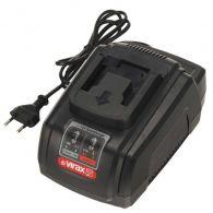 Chargeur 240 V pour batterie 18 V Li-ion sertisseuse VIPER M21+, ML21+, Virax