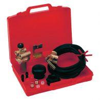Colimazout pour cuve fioul plastique avec filtre bitube RG2 - Watts 22L0146404