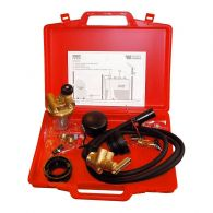 Colimazout pour cuve fioul plastique avec filtre bitube RV - Watts 22L0146400