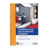 Installations de gaz dans les bâtiments d'habitation