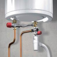 Kit de sécurité chauffe-eau ECO NF Ø3/4