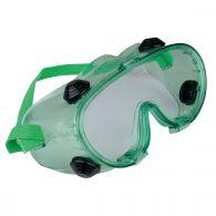 Lunettes de protection anti-buée avec ventilation KS Tools 310.0112
