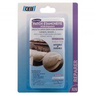 Patch de réparation d'étanchéité résine epoxy