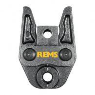 Pince à sertir (Mâchoire) profil HE(BE) Ø32 pour sertisseuse REMS (Sauf Mini-Press et Eco-Press)