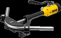 Cintreuse arbalète hydraulique Hydro-Swing Multicouche Ø16 à 32 mm - Rems