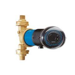 """Circulateur bouclage sanitaire VORTEX avec horloge, vanne et clapet (sans thermostat) Mâle 1/2"""" (15/21) - Thermador"""