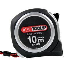 Mètre à ruban 10ml x 25mm