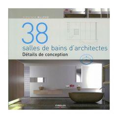 38 salles de bains d'architectes