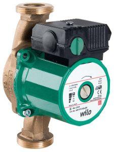 """Pompe de bouclage eau chaude WILO STAR Z20/4-3 - Mâle 1""""1/4 (33/42) - 150 mm - Wilo"""