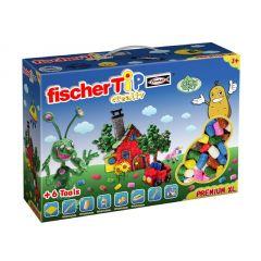 Flocon de maïs fischerTiP Premium Box XL