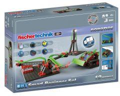 Jeu de construction Robotics fischertechnik BT Smart Beginner Set (+8 ans)