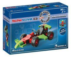 Jeu de construction Avancé fischertechnik Racers (+7 ans)