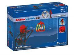 Jeu de construction Avancé fischertechnik Cable Cars (+7 ans)