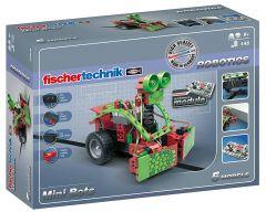 Jeu de construction Robotics fischertechnik Mini Bots (+8 ans)