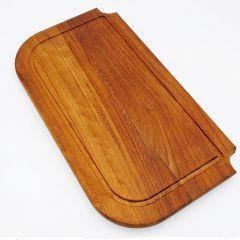Planche à découper en bois - Franke 443879