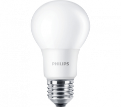 Philips CorePro LEDbulb A60 - 8-60W 806lm 830 Mat