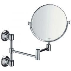 Miroir Concave Mural - Chromé - Axor Hansgrohe