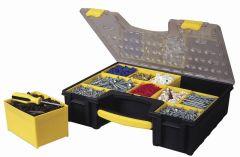 Boîte de rangement 8 compartiments STANLEY