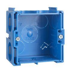 Boîte à sceller Modulo - 1 poste - profondeur 50 mm - ALB71302
