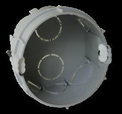 Boite à sceller ronde à vis Ø 65 Prof.40 mm - BLM 650651