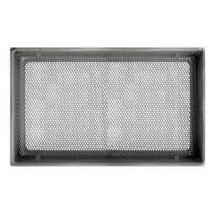 Cadre pour grille ventilation cheminée et porte - 220x150mm - Profondeur 55mm