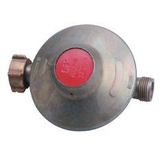 Détendeur fixe propane 4kg/h - 37 mbar - entrée écrou bouteille - sortie M20x150 - Gurtner