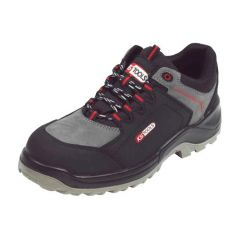 Chaussures de sécurité basses en nubuck modèle 10.29 - S3-SRC - KS Tools