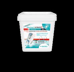 Seau de 3,8kg Chlorilong ULTIMATE avec diffuseur pour traitement 7 fonctions piscine - Bayrol