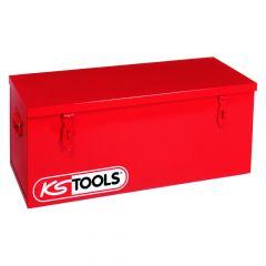 Coffre de chantier sans plateau KS Tools