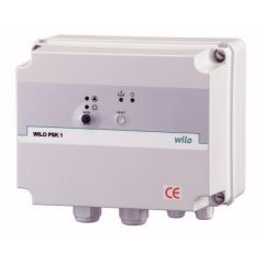 Coffret de commande ESK 1 pour pompe eau - WILO 4082990