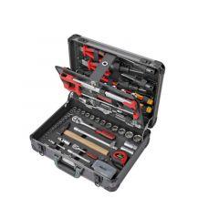 Coffret de maintenance 1/4 - 1/2 - ULTIMATE - 131 pcs KS Tools 922.0731