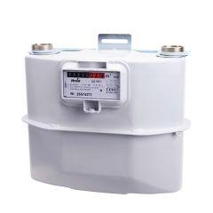 Compteur Gaz naturel/GPL basse pression type G6 DN32