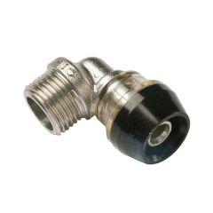 """Coude Multicouche push-fit ixPress2 Ø16x2,0 - Mâle 1/2""""(15/21)"""
