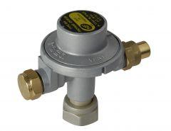 Détendeur Haute Pression Propane NF - 40kg/h - écrou 3/4 / à souder 14 - Favex