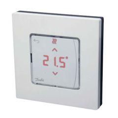 Thermostat d'ambiance radio pour système Danfoss Icon Radio plancher chauffant - Danfoss