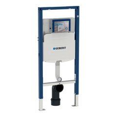 Bâti-support Duofix WC au sol, 112 cm, pour enfants et jeunes enfants - Geberit