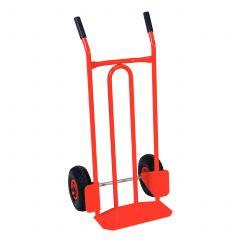 Diable à roues gonflables - 300 kg KS Tools 160.0225