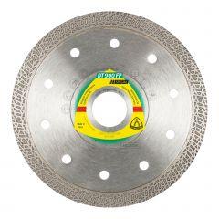 Disque diamanté Ø125mm DT 900 FP carrelage - Klingspor 331040