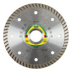 Disque diamanté Ø230mm DT 900 FT carrelage - Klingspor 330629