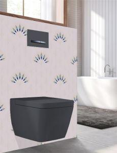 Panneau mural Decofast - Art Déco - pour habillage Bâti-support - 1500 x 1200 x 3 mm - Féérie - Lazer