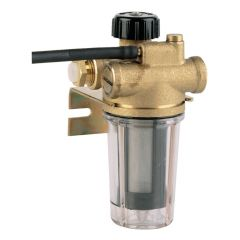 Filtre fioul à recyclage RZ - Watts 22L0137100