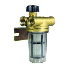 Filtre fioul bitube RV2 - Watts 22L0133100