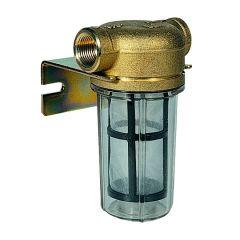 Filtre fioul simple V1 - Watts 22L0138100