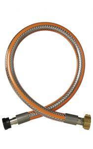 Lyre gaz en Inox garantie 20 ans NF - 45cm - Favex