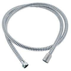 Flexible pvc STRIFLEX Chromé 1,50 m - Wirquin Pro 60720627