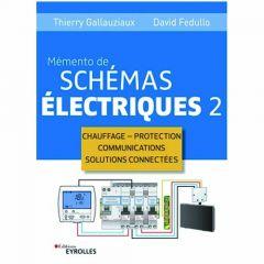 MEMENTO DE SHEMAS ELECTRIQUE
