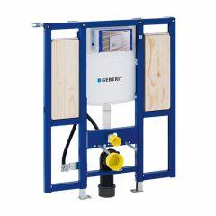 GEBERIT Bâti-support WC Duofix Sigma 12 cm Accessibilité Applique 111.375.00.5