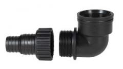 Kit non-retour valve pour pompe vide-cave SANISUB - SFA
