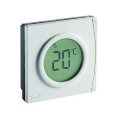 Thermostat d'ambiance électronique RET2000MS - alimentation & sortie 230V - Danfoss