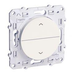 Interrupteur volet roulant ODACE 2 positions - S520207